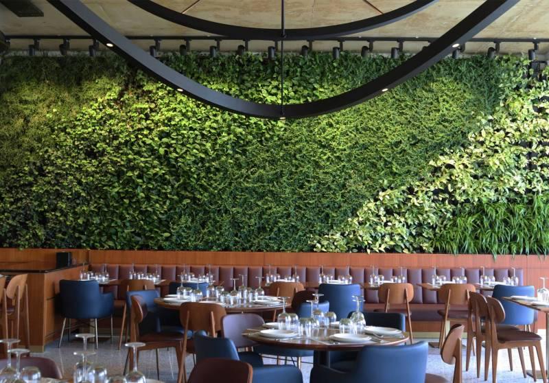Nicolas Audi ouvre un restaurant à Zaitunay Bay