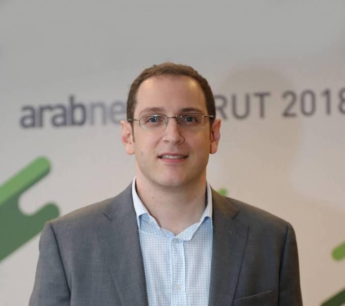 Omar Christidis : Le Liban pourrait devenir leader en fintech
