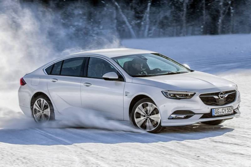 A.N. Boukather reprend la marque Opel au Liban
