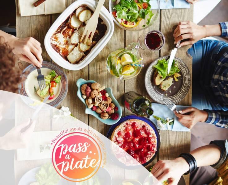 Pass a Plate : une nouvelle plate-forme dédiée à la gastronomie