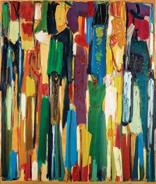 La cote des artistes libanais se maintient