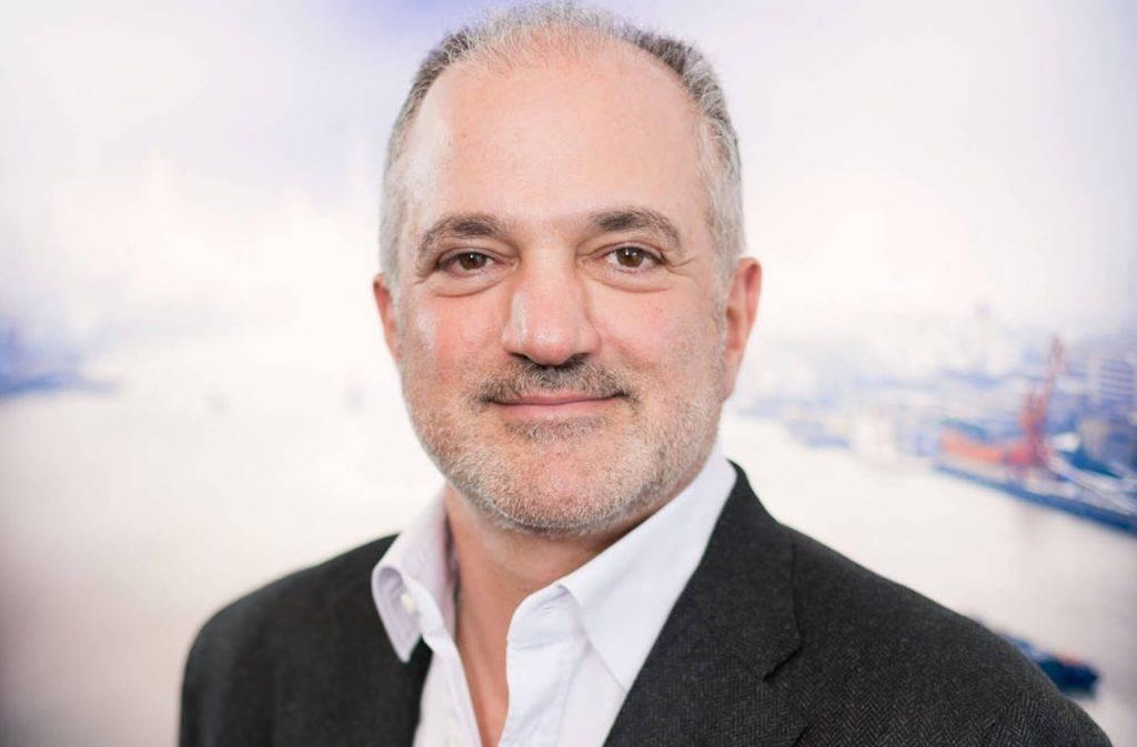 Philippe Jabre se retire du marché des hedge funds