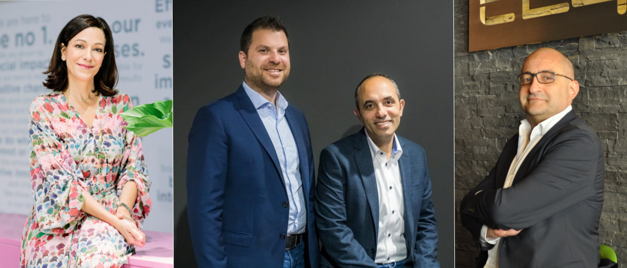 """Anghami, Mumzworld et Energy24 dans le classement Forbes des """"up-and-coming entreprises"""" de la région"""