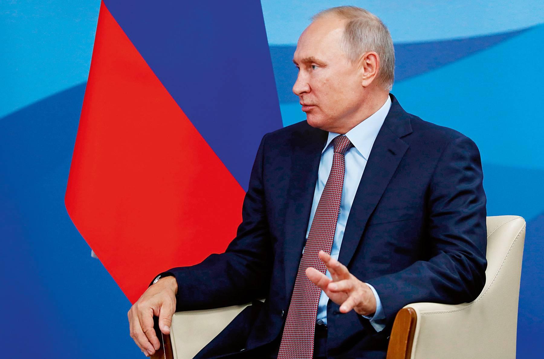 La Russie étend son contrôle à des secteurs stratégiques de l'économie syrienne
