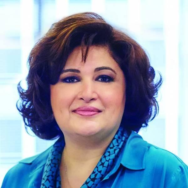 Rana Ghandour Salhab, cinquième au classement «Champions of Women in Business 2018»