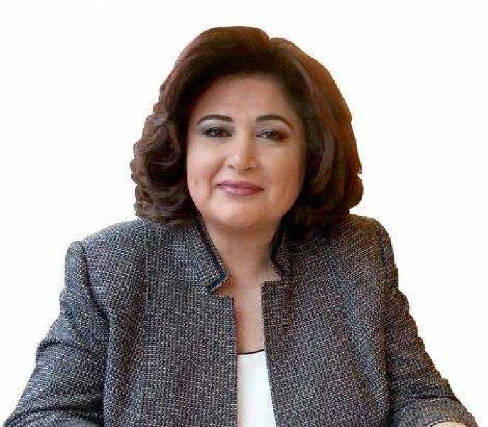 Rana Ghandour Salhab récompensée pour son action en faveur des femmes dans l'entreprise