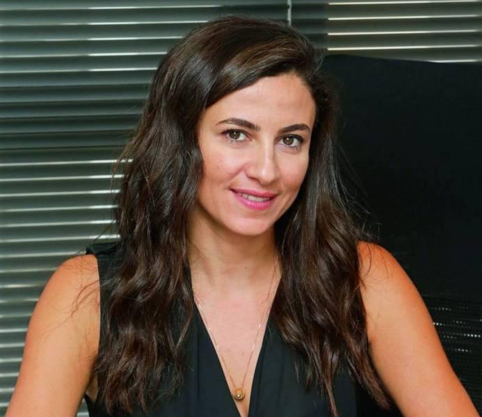 Rania Abou Moslé a fondé plusieurs sociétés spécialisées dans les problématiques environnementales au Liban et au Moyen-Orient.