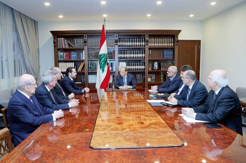 Can Lebanon avoid a debt restructuring?