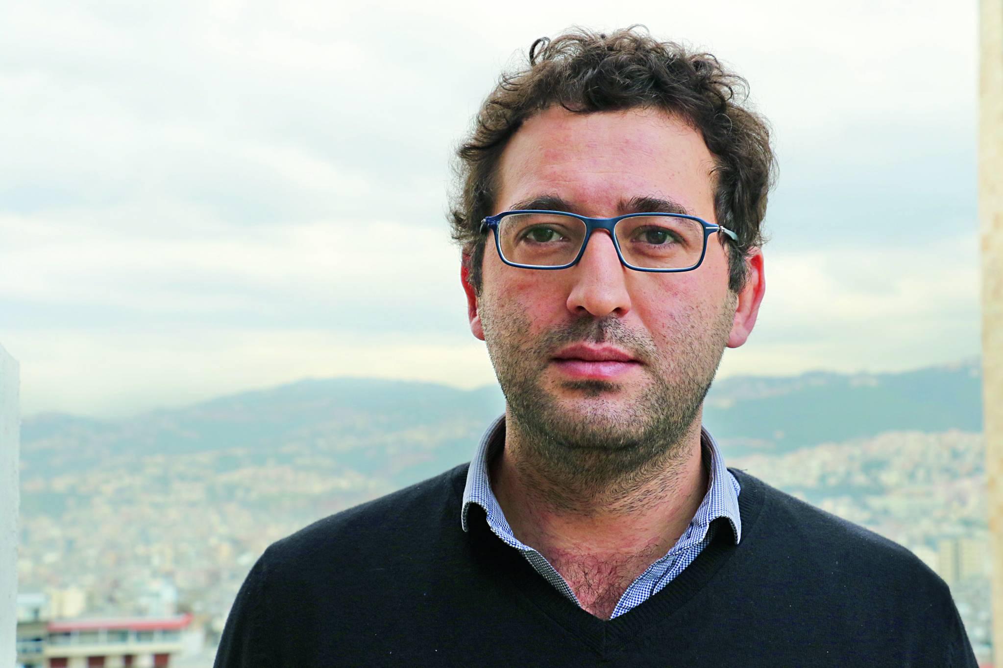 Roland Riachi : «Le code de l'eau consacre la prévalence des intérêts particuliers sur le bien commun»