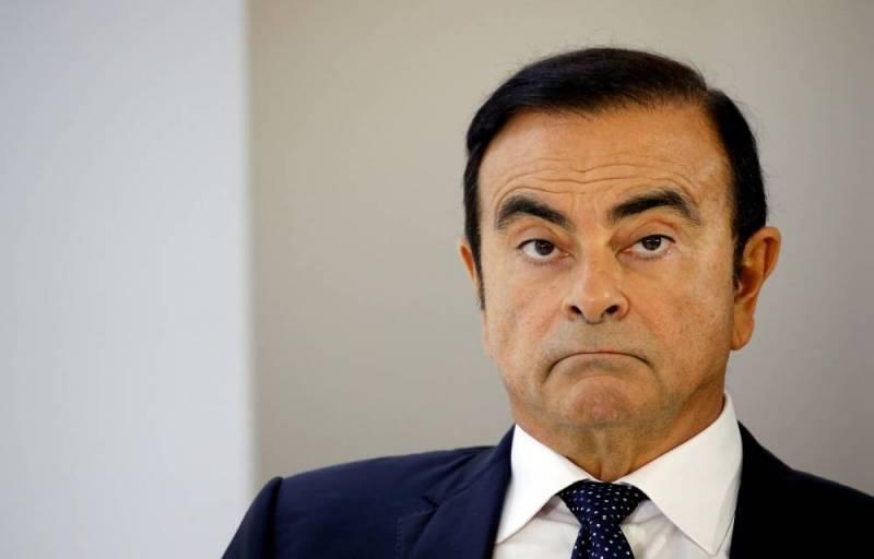 Carlos Ghosn's embarrassing friends in the Gulf
