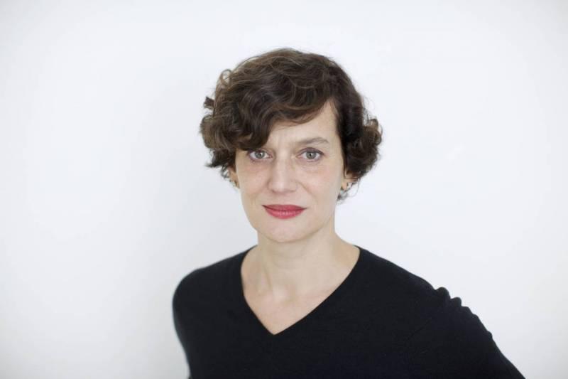 Soraya Noujaim prend la tête du département scientifique  du Louvre Abu Dhabi