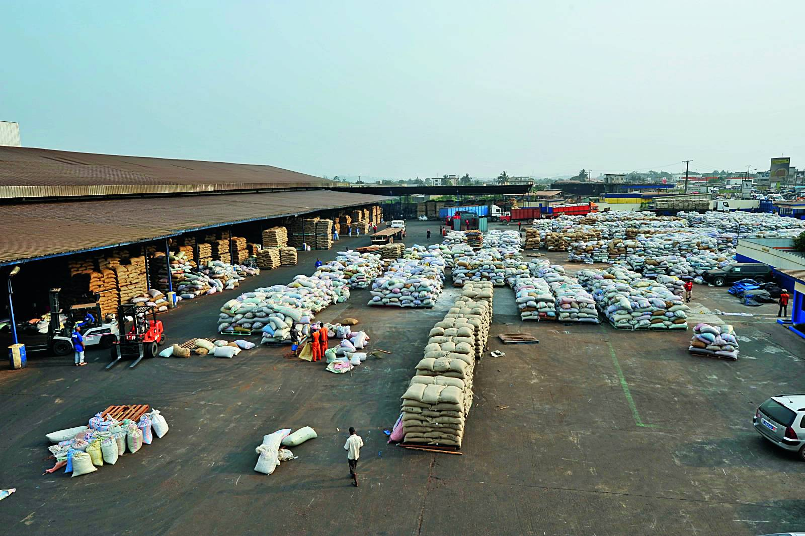 Une page se tourne pour SAF Cacao en Côte d'Ivoire