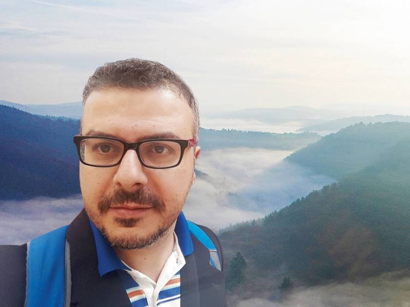 Samir el-Zein : investir en bourse grâce à l'intelligence artificielle