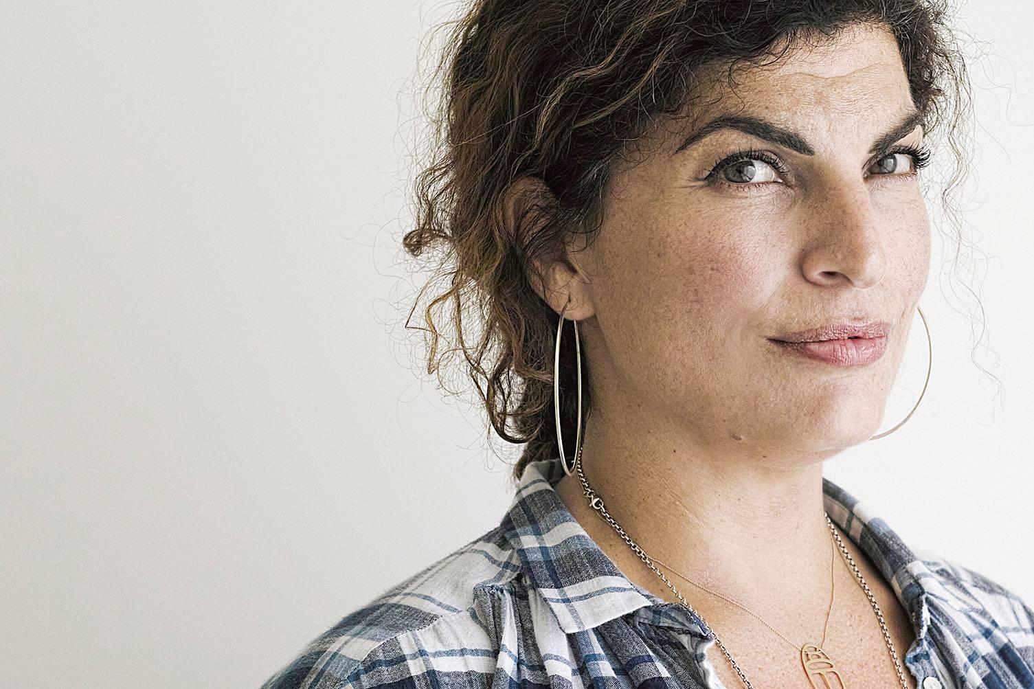 Sara Trad ouvre une maison d'hôte à Kfour