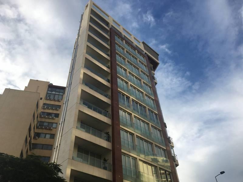 Sodeco Suites : un nouvel hôtel à Achrafié