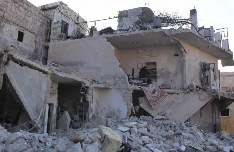 Damas anéantit l'espoir de retour d'une partie des réfugiés