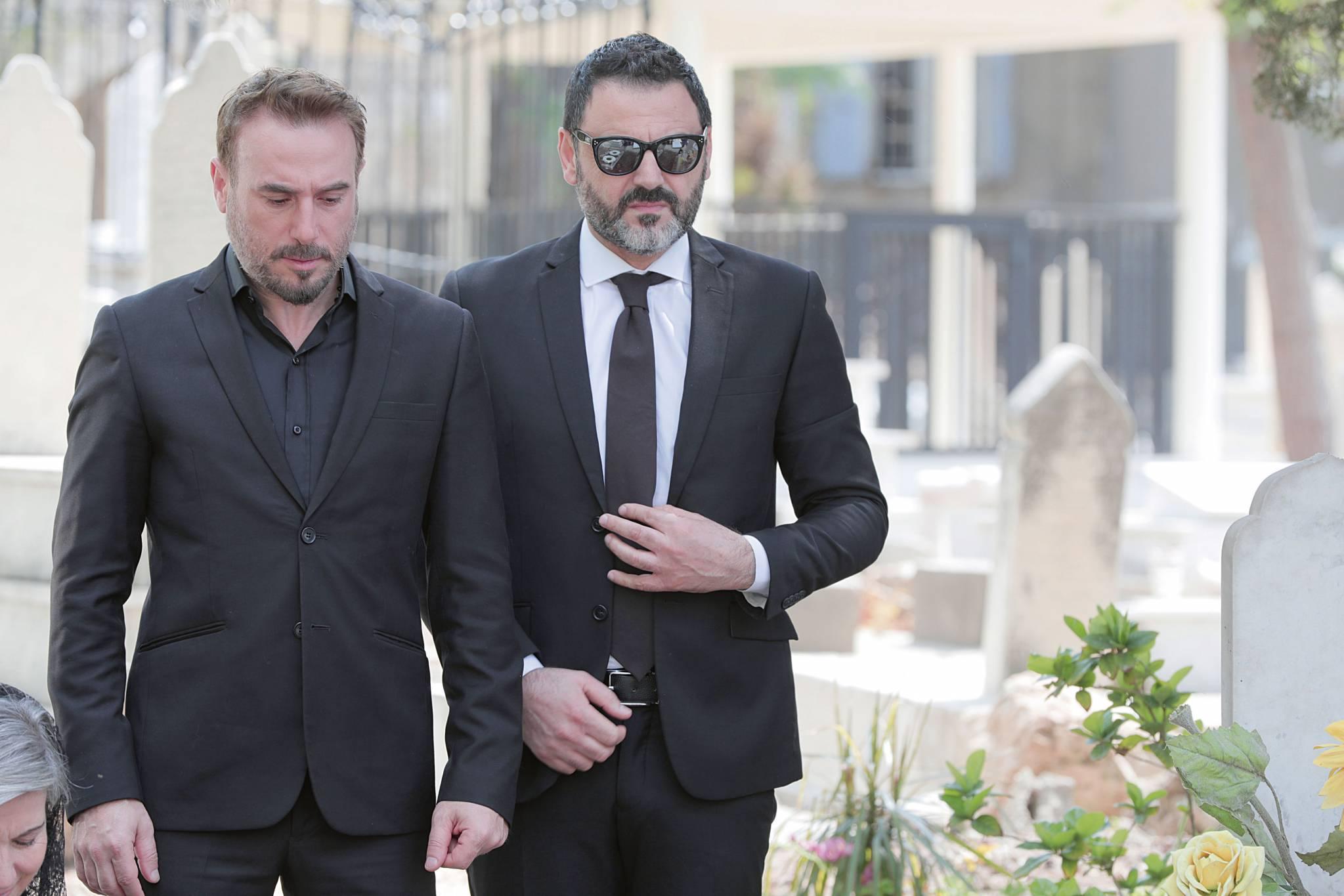 Tango, la telenovela à la sauce arabe