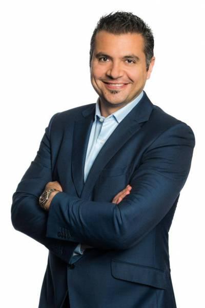 Tarek Mounir prend la tête de Deezer Moyen-Orient-Turquie