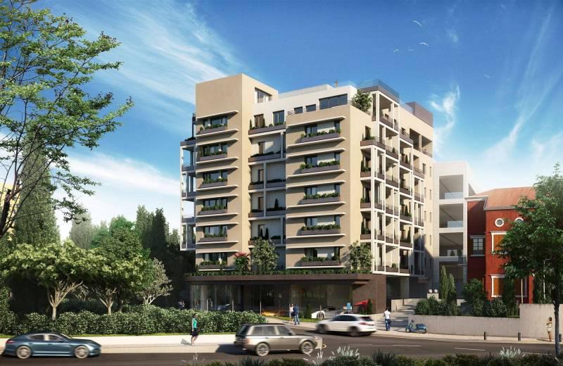 Ali Abdel Latif : «Nous avons les appartements les moins chers du centre-ville»