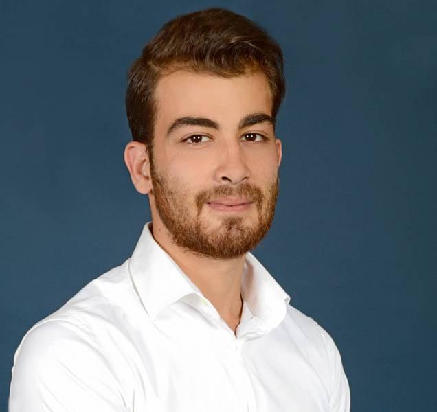 L'entrepreneur Wassim Hariri a confondé Revotonix, une société spécialisée dans la robotique.