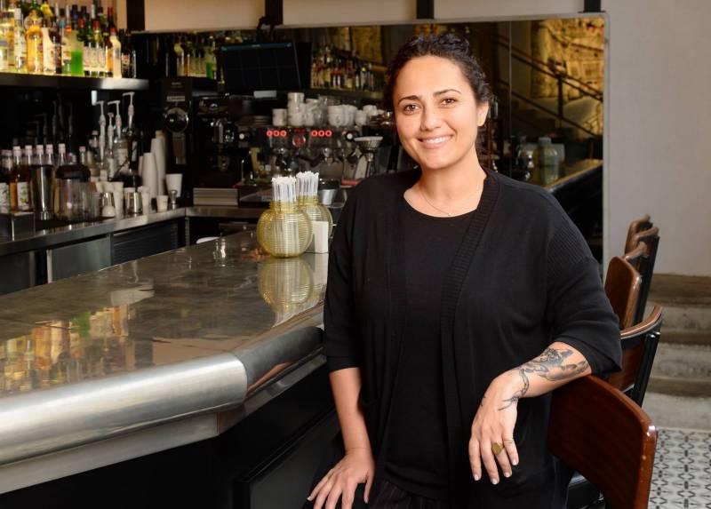 Zeina el-Eid ouvre le septième Urbanista à M1 Building