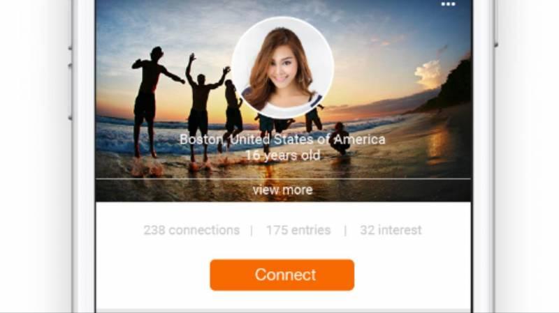 Aimee, un LinkedIn pour jeunes