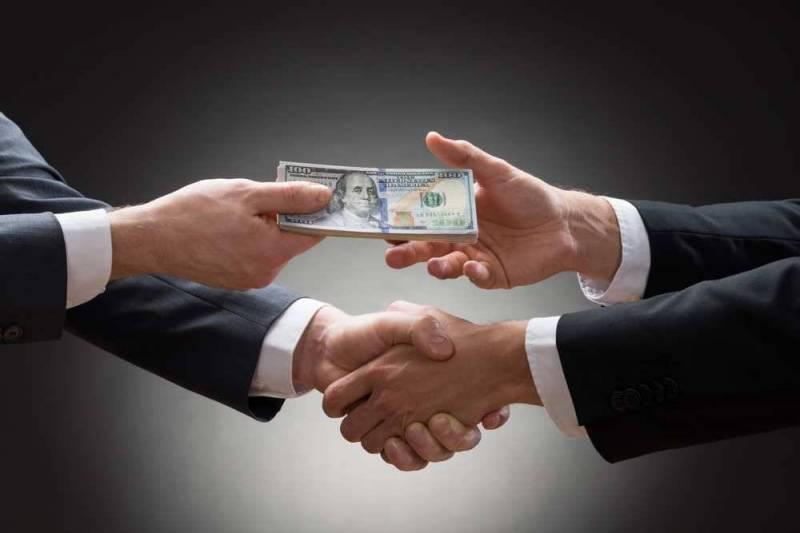 Corruption : le Liban classé 143e sur 180 pays dans le monde