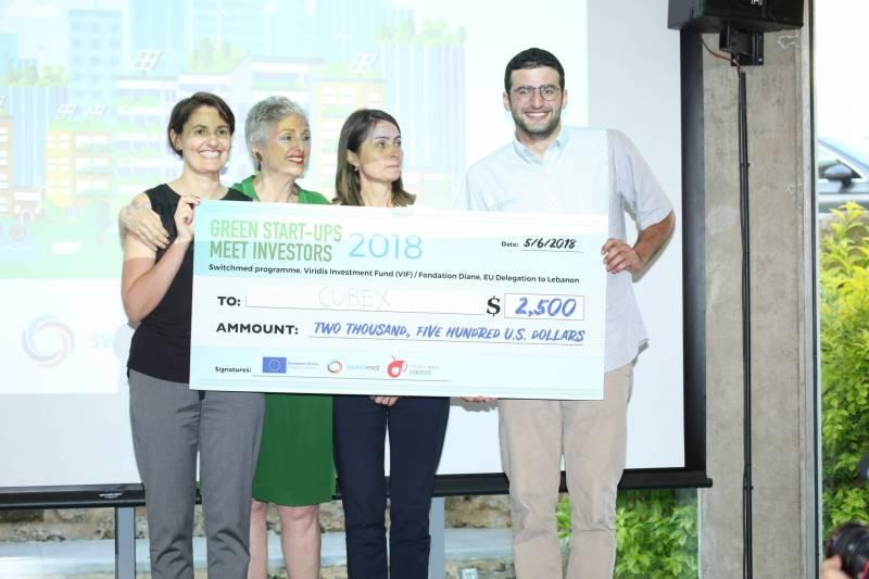 L'UE et la Fondation Diane à la recherche des petits génies de l'écologie