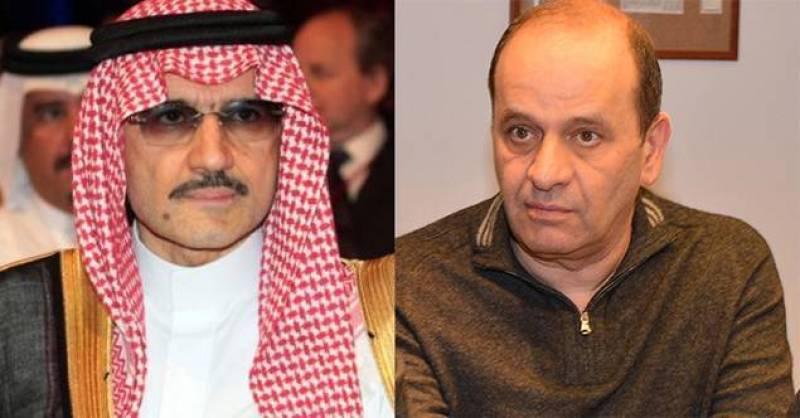 Al-Walid ben Talal condamné à payer des dommages et intérêts à la LBCI