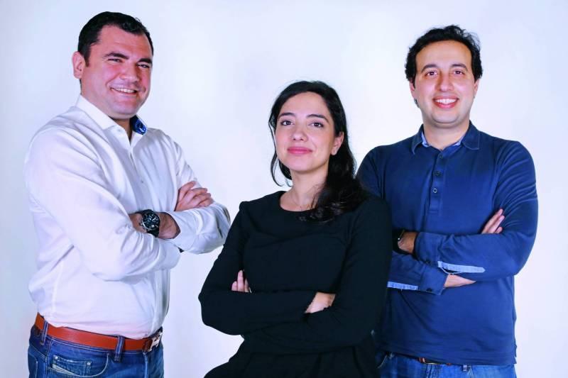 Les co-fondateurs de Sohati s'associent à Philippe Rizk pour tester la vente en ligne de produits pharmaceutiques au Liban