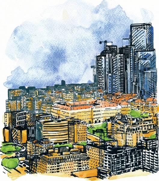 Legacy One entend racheter 250 appartements à prix bradés à Beyrouth