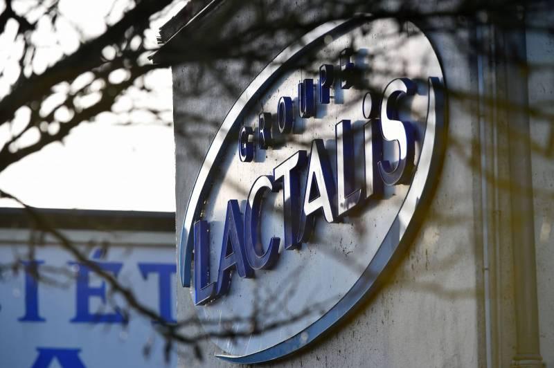 Lait infantile contaminé à la salmonelle : Lactalis retire tous les produits Picot et Celia du Liban