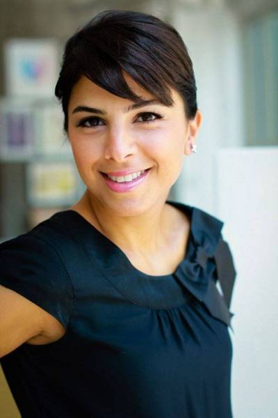 Loulou Khazen Baz, fondatrice de Nabbesh