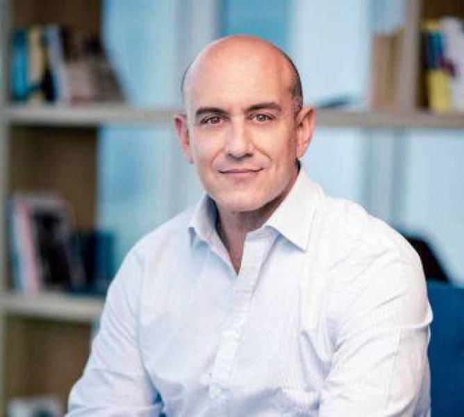 Ramez Shehadi, nouveau directeur exécutif de Facebook Mena