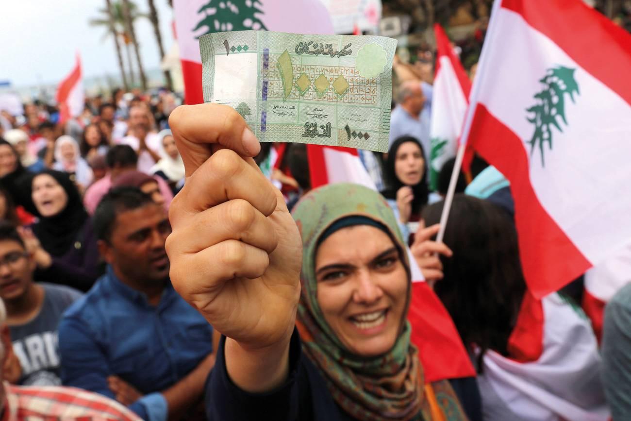 Le Liban en crise : la fin d'une illusion
