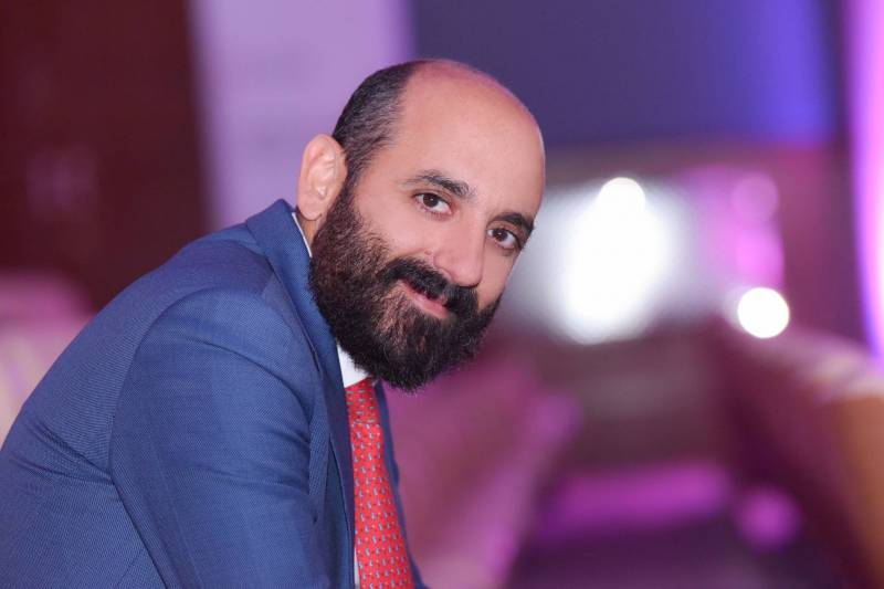Wissam Khoury vient d'être promu au poste de vice-président et directeur général de la zone Asie-Pacifique au sein de Finastra,