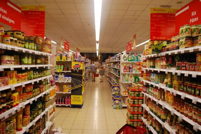 Consommation : la crise impacte déjà les prix
