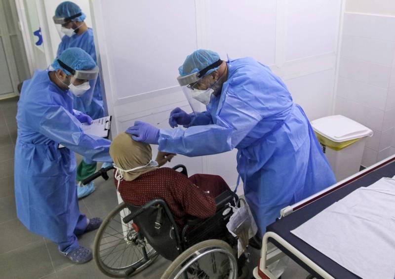 Covid-19 : bras de fer entre les compagnies d'assurance et les hôpitaux privés