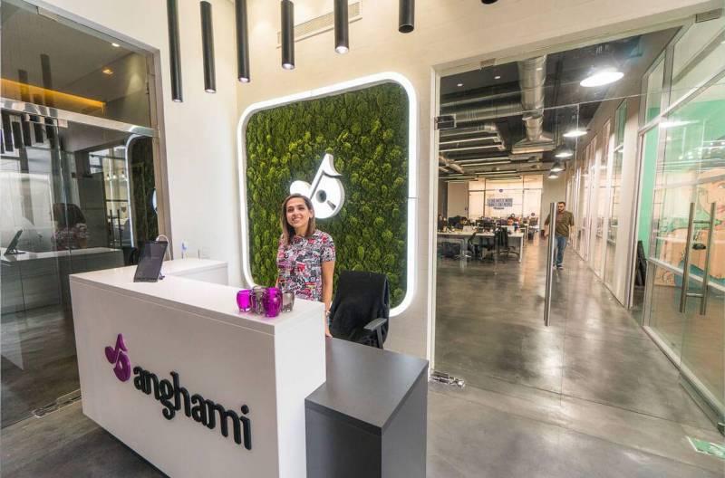 « La course aux talents est très présente dans le secteur de la tech », affirme le cofondateur d'Anghami, Élie Habib.