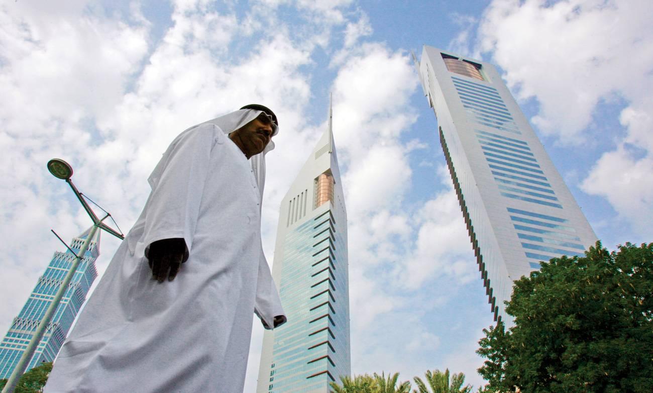 Contraction économique record prévue dans les pays du Golfe