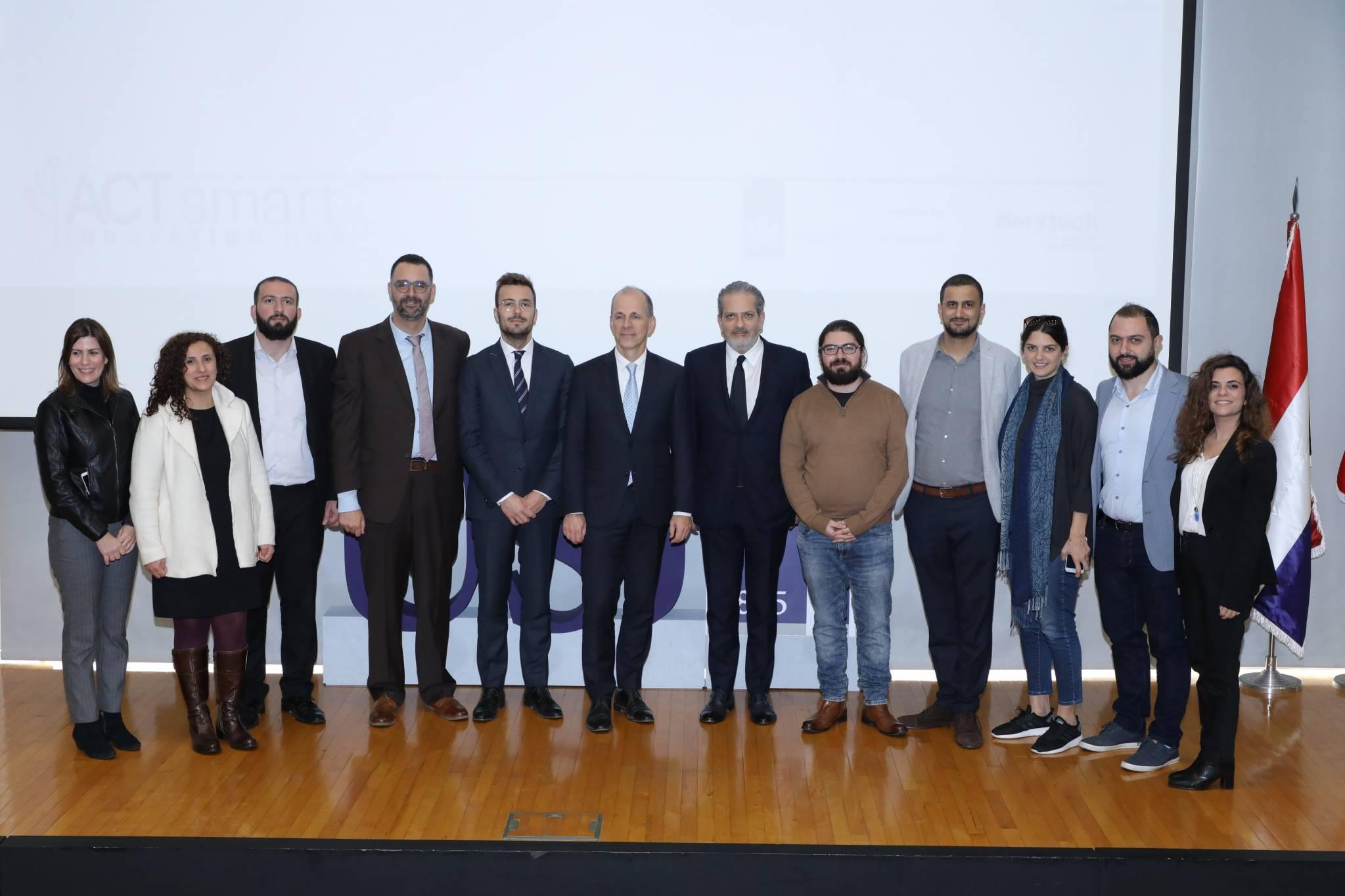 Berytech élargit son soutien aux start-ups du secteur des technologies propres