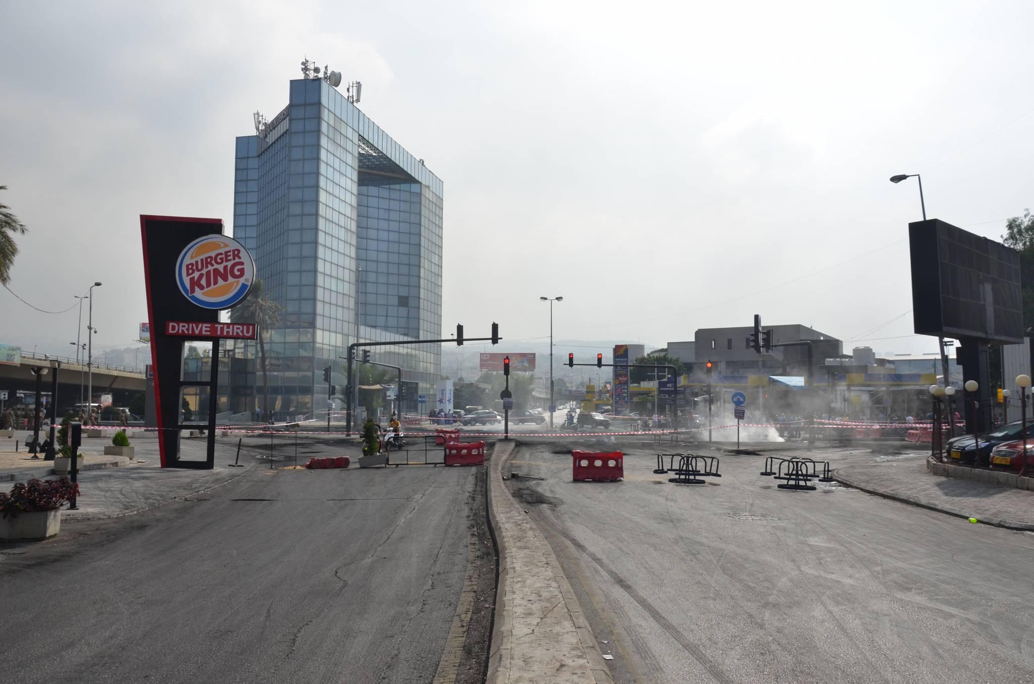 Blocage des routes : les droits des salariés et ceux du patronat