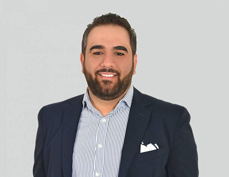 Charbel Nasr fait le pari de l'innovation au Liban
