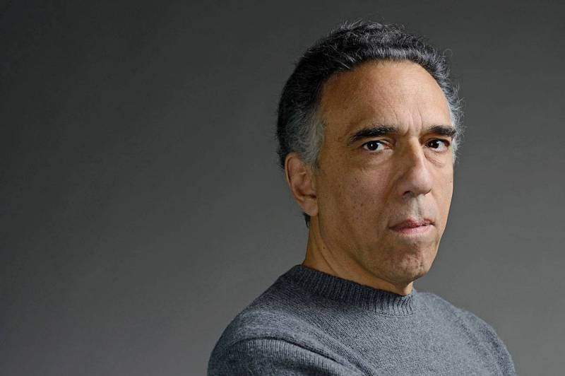 Charif Majdalani : «Le confinement pose la question passionnante de l'usage du temps dans nos sociétés»