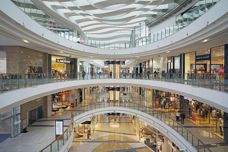 Au City Centre Beirut, le chiffre d'affaires consolidé de tous les vendeurs a ainsi plongé de 8 % en 2019.
