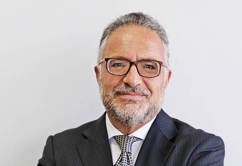 Constantin Salameh est conseiller financier auprès de l'incubateur Berytech