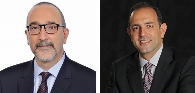 Nasri A. Diab, professeur  des Facultés  de droit - avocat aux barreaux de Beyrouth  et de Paris. Karim Daher, chargé de cours  de droit fiscal  à l'USJ - avocat  au barreau  de Beyrouth. Président  de l'Aldic.