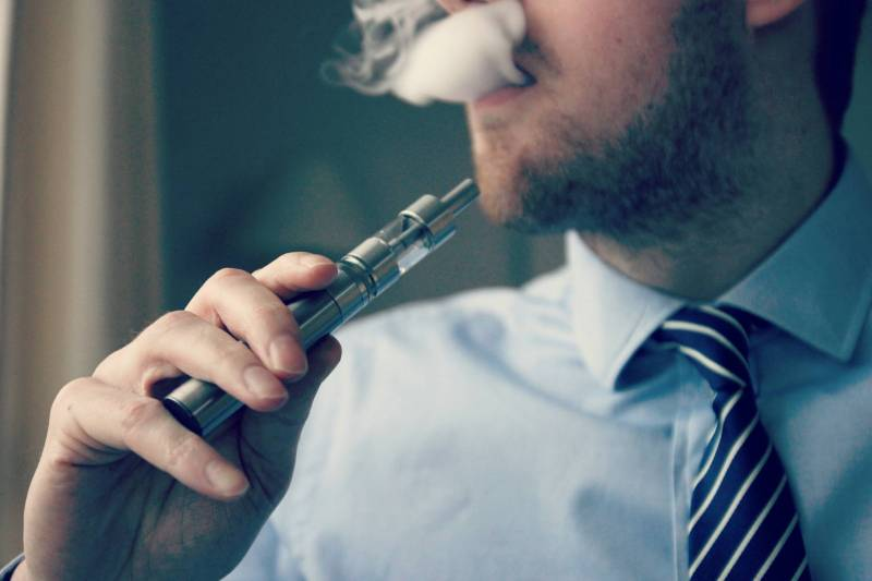 Electronic cigarettes soon to be legalized in Lebanon