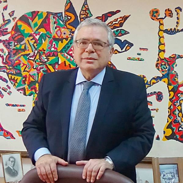 Fady Gemayel, président de l'Association des industriels