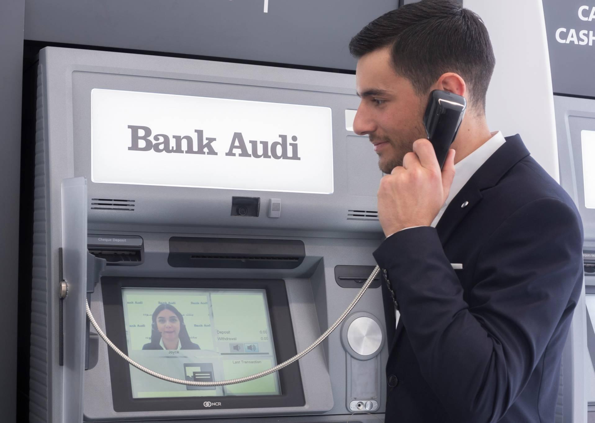 Bank Audi renforce sa présence en Égypte